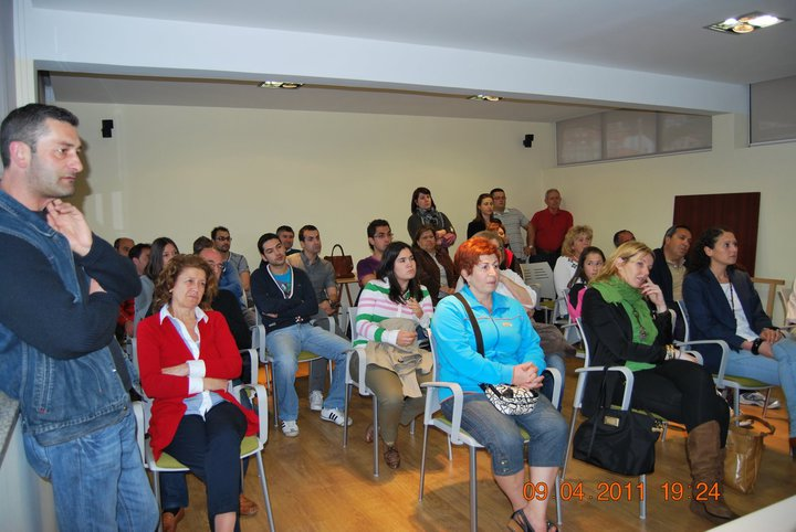 Asemblea Armadiña